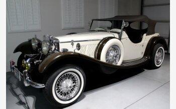 1939 Jaguar SS100 for sale 101314274