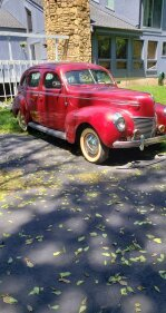 1939 Mercury Other Mercury Models for sale 101354245