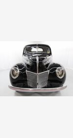 1939 Mercury Other Mercury Models for sale 101359788