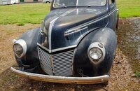 1939 Mercury Other Mercury Models for sale 101205016