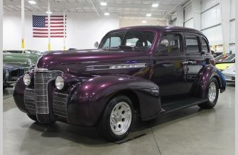 1939 Oldsmobile Series 60 for sale 101220127