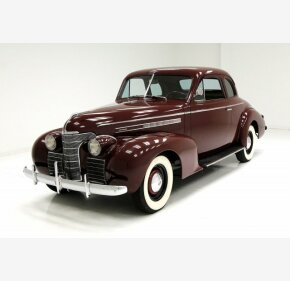 1939 Oldsmobile Series 70 for sale 101152431