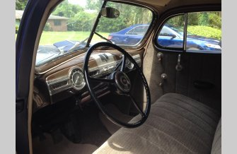 1939 Packard Model 1700 for sale 101267365