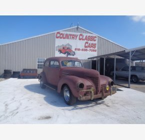 1939 Plymouth Deluxe for sale 101360010