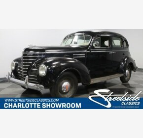 1939 Plymouth Deluxe for sale 101241993
