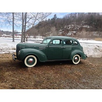 1939 Plymouth Deluxe for sale 101537763