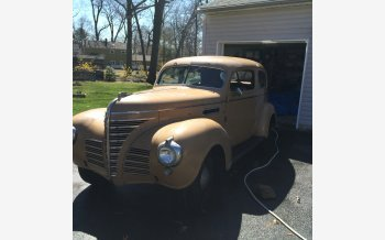 1939 Plymouth Other Plymouth Models for sale 101469938