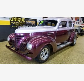 1939 Plymouth Other Plymouth Models for sale 101063931