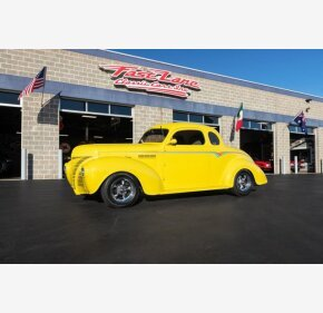 1939 Plymouth Other Plymouth Models for sale 101404424