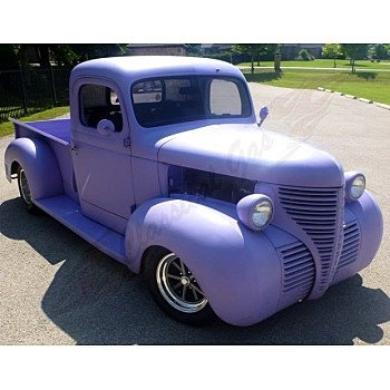 1939 Plymouth Pickup for sale 100831482