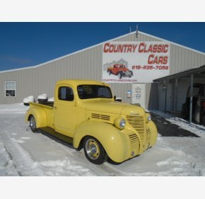 1939 Plymouth Pickup for sale 101455199