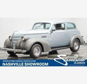 1939 Pontiac Deluxe for sale 101468148