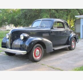 1939 Pontiac Other Pontiac Models for sale 101411052