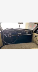 1939 Studebaker Commander for sale 101111621