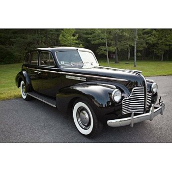 1940 Buick Century for sale 100967467