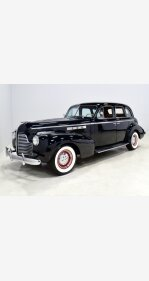 1940 Buick Century for sale 101397299