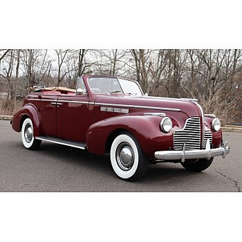 1940 Buick Century for sale 101461178