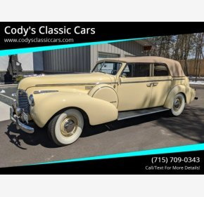 1940 Buick Limited for sale 101322215