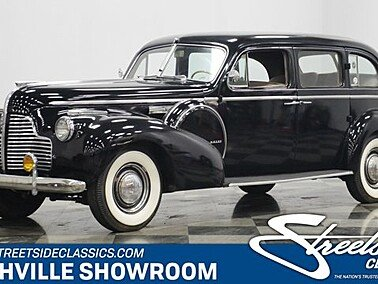 1940 Buick Limited for sale 101469002