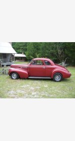 1940 Buick Other Buick Models for sale 101050220