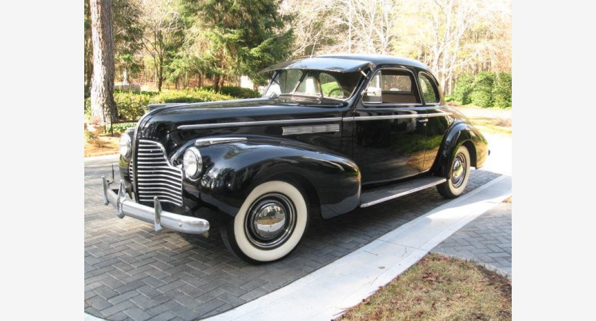 1940 Buick Special for sale 100942619
