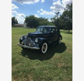 1940 Buick Special for sale 101110002