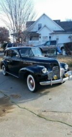 1940 Buick Special for sale 101143019