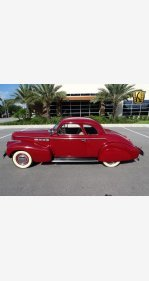 1940 Buick Special for sale 101224872