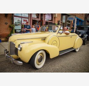 1940 Buick Special for sale 101274489