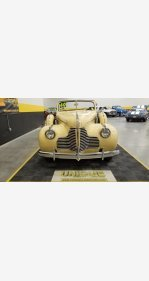 1940 Buick Special for sale 101333262