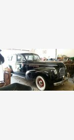 1940 Buick Special for sale 101343229