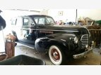 1940 Buick Special for sale 101364462