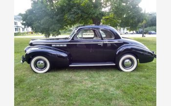 1940 Buick Special for sale 101581192