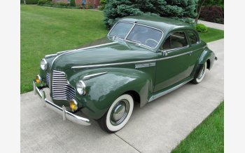 1940 Buick Super for sale 100991554