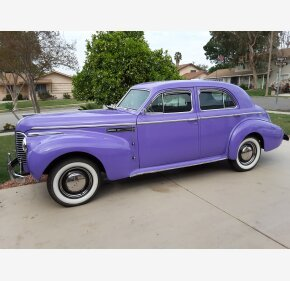 1940 Buick Super for sale 100767837