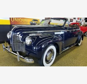 1940 Buick Super for sale 101087445