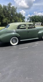 1940 Buick Super for sale 101262694
