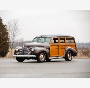 1940 Buick Super for sale 101287469