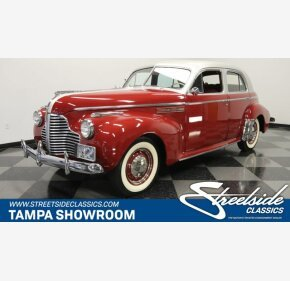 1940 Buick Super for sale 101376931