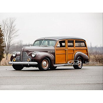 1940 Buick Super for sale 101385249
