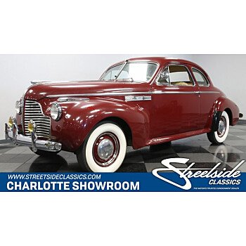 1940 Buick Super for sale 101395220