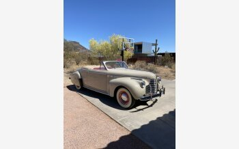 1940 Buick Super for sale 101503613