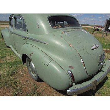 1940 Buick Super for sale 101534892