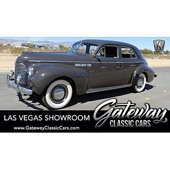 1940 Buick Super for sale 101559630