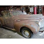 1940 Buick Super for sale 101582657