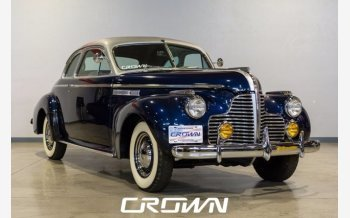 1940 Buick Super for sale 101606746