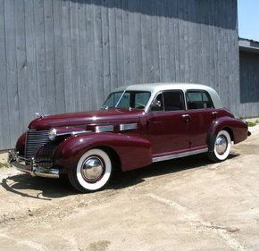 1940 Cadillac Fleetwood for sale 101029943