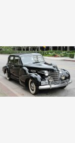 1940 Cadillac Fleetwood for sale 101329821