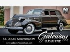 1940 Cadillac Fleetwood for sale 101546201