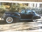 1940 Cadillac Fleetwood for sale 101560790